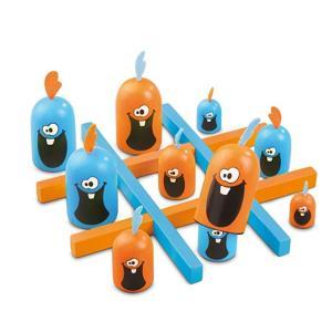 Blue Orange Gobblet Gobblers ゴブレットゴブラーズ|serekuto-takagise