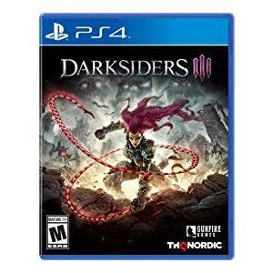 Darksiders III ダークサイダーズ 3 PS4(北米版)|serekuto-takagise