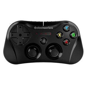 SteelSeries STRATUS Wireless Gaming Controller for...