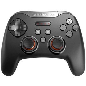 SteelSeries Stratus Bluetooth Mobile Gaming Contro...