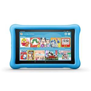 Fire HD 8 タブレット キッズモデル ブルー ピンク (8 インチ HD ディスプレイ) 32GB|serekuto-takagise