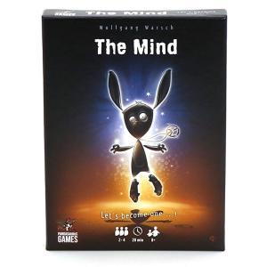 ザ マインド カードゲーム The Mind Card Game [並行輸入品]|serekuto-takagise