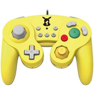 本品はワイヤレスコントローラーではありません。 Nintendo Switchドックに接続してご使用...