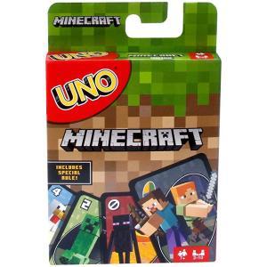 UNO Minecraft ウノ マインクラフト|serekuto-takagise