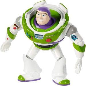 Disney PIXAR TOY STORY 4 Buzz Lightyear おもちゃ ディズニー ピクサー トイストーリー 4 フィギュア バズ・ライトイヤー|serekuto-takagise