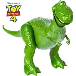 Disney PIXAR TOY STORY 4 Rex おもちゃ ディズニー ピクサー トイストーリー 4 フィギュア レックス|serekuto-takagise