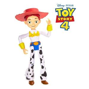 Disney PIXAR TOY STORY 4 Jessie おもちゃ ディズニー ピクサー トイストーリー 4 フィギュア ジェシー|serekuto-takagise