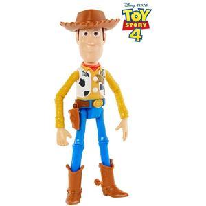 Disney PIXAR TOY STORY 4 Woody  おもちゃ ディズニー ピクサー トイストーリー 4  フィギュア ウッディ|serekuto-takagise