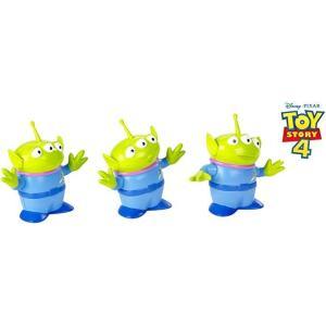 Disney PIXAR TOY STORY 4 Aliens おもちゃ ディズニー ピクサー トイストーリー 4 フィギュア エイリアン|serekuto-takagise