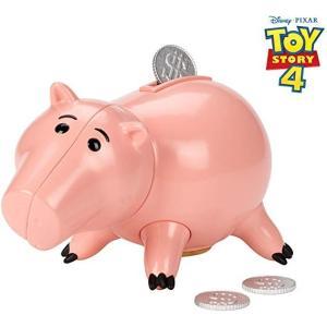 Disney PIXAR TOY STORY 4 Hamm おもちゃ ディズニー ピクサー トイストーリー 4 フィギュア ハム|serekuto-takagise