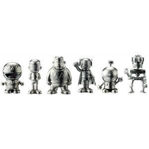超合金の塊 藤子・F・不二雄キャラクターズ アソートBOX 約38~60m ダイキャスト製 完成品フィギュア|server