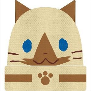 『モンスターハンタークロス』からネコ耳ニットが登場!! ぴょこん!!と飛び出た耳が ニャんともかわい...