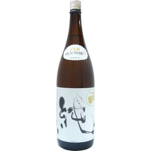 〆張鶴 純 純米吟醸 1800ml  (センター便)|sesohl