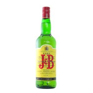 J&B 700ml 正規 センター便|sesohl