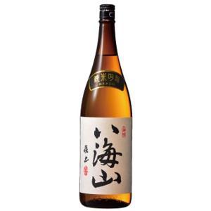 八海山 純米吟醸 1800ml|sesohl