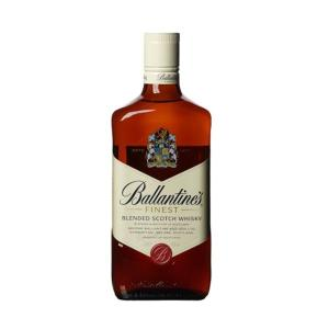 ブレンデッドスコッチの中のスタンダードクラス最高傑作とも言えるスコッチウイスキーです。