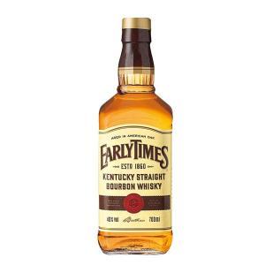 ・アルコール度数: 40% ・?バーボンの代名詞として世界中の人々に愛されているロングセラーバーボン...