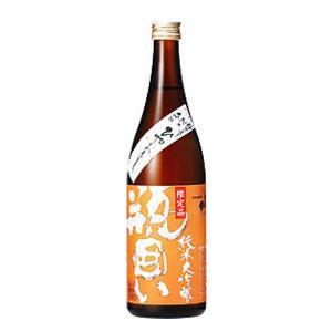 出羽ノ雪 ひやおろし 瓶囲い 出羽燦々 純米大吟醸720ml sesohl