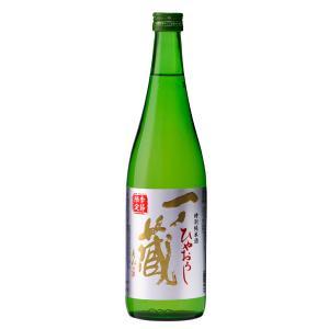 一ノ蔵 特別純米酒ひやおろし720ml|sesohl