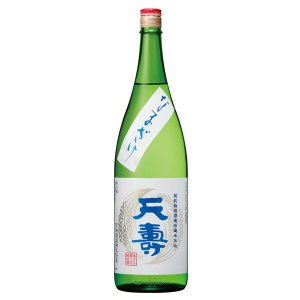 天寿 米から育てた純米生酒 1.8L(秋田・由利本荘)「クール便対応」|sesohl