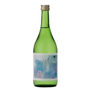 司牡丹「純米酒 AMAOTO」720ml|sesohl