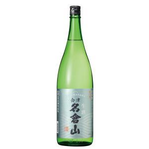 名倉山 純米吟醸 生酒1.8L 福島県・会津若松 クール便対応|sesohl