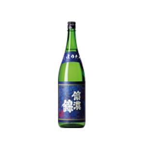 信濃錦 れとろらべる 純米吟醸生原酒 1.8L [クール便対応] sesohl