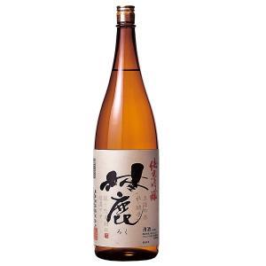 亀泉 純米吟醸 麓  1.8L|sesohl