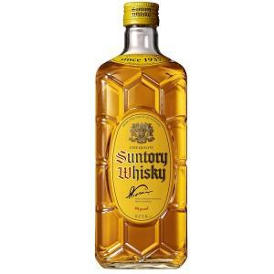 サントリー ウイスキー 角瓶 700ml|sesohl