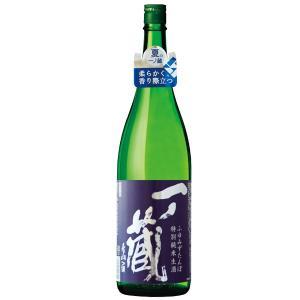 一ノ蔵 特別純米生酒 ふゆみずたんぼ 1.8L ・ クール便対応|sesohl