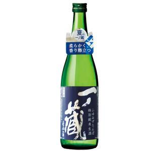 一ノ蔵  特別純米生酒 ふゆみずたんぼ720ml ・クール便対応 sesohl