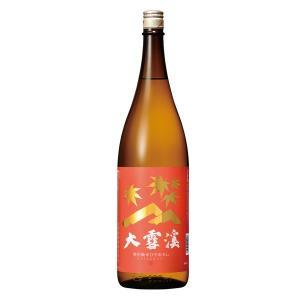 大雪渓 特別純米ひやおろし720ml|sesohl