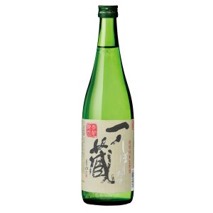 一ノ蔵 特別純米生原酒しぼりたて 720ml (クール便対応) sesohl
