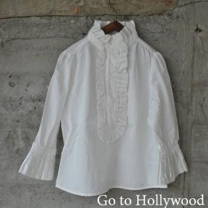 カジュアルヴィンテージスタイルを基本にジャンルに縛られない服作り。 流行に左右されず「今の気分」「個...