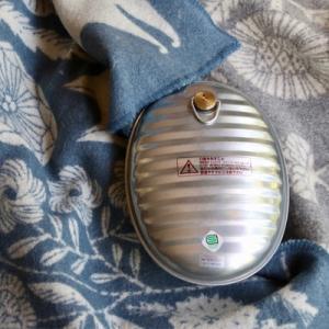 湯たんぽマルカの金属製湯たんぽです。IH直火対応湯たんぽ マルカIH直火対応トタン湯たんぽA 2.5...