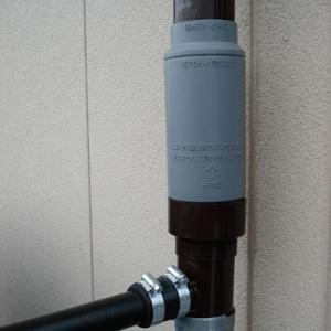 コダマ樹脂工業製 雨水取水器|sessuimura