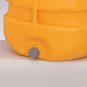 【貯水タンク】コダマ樹脂工業タマローリータンク用部品パーツ☆ドレンキャップ☆|sessuimura