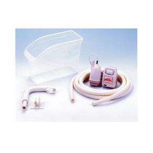 バスポンプ 洗濯ポンプミツギロン湯ポポン♪10型 収納BOXセット|sessuimura
