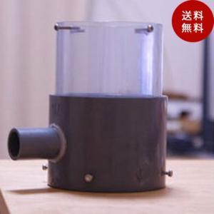 雨水集水器『プラスチックコレクターミニ』 sessuimura