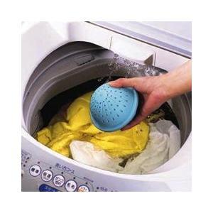 洗濯ボール「エコサターン」|sessuimura