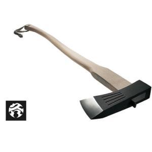 薪割り 斧 <和斧>越乃火匠 久八 木割 五百匁 [品番:KK-ON5]|sessuimura