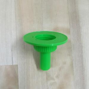 水耕栽培 キット ホームハイポニカ ぷくぷく用部品:ペットボトルキャップ|sessuimura
