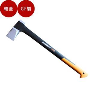 薪割り 斧 FISKRAS(フィスカース)ガーデンアックスプロ×25|sessuimura