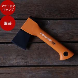 薪割り 斧 FISKRAS(フィスカース)ガーデンアックス×5|sessuimura
