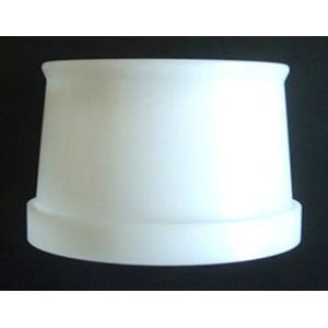 ウインズ シマノC-1タイプ 2.5度テーパーホワイトスプール sessya
