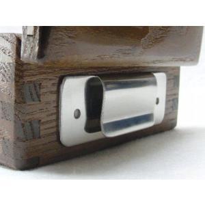 エサ箱用 ダイワCPエサ箱ホルダー、エサ箱ホルダーV1、マルチホルダー対応ステー|sessya