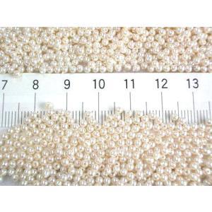 キスカラー パールビーズ 2mm/約90個|sessya