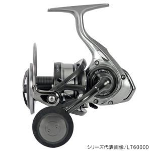 ダイワ 18 カルディア LT5000D-CXH sessya