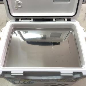 ステンレスクーラー中蓋 ダイワ1000X用 超保冷タイプ|sessya