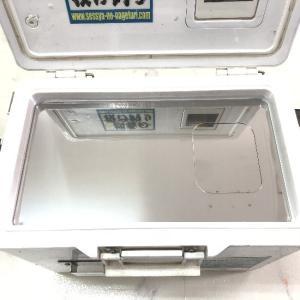 ステンレスクーラー中蓋 ダイワ80用 超保冷タイプ|sessya